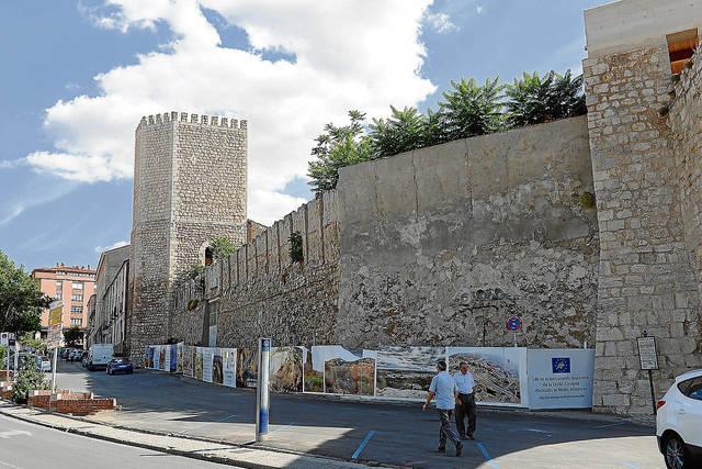 Dia Nacional de los Castillos en Teruel