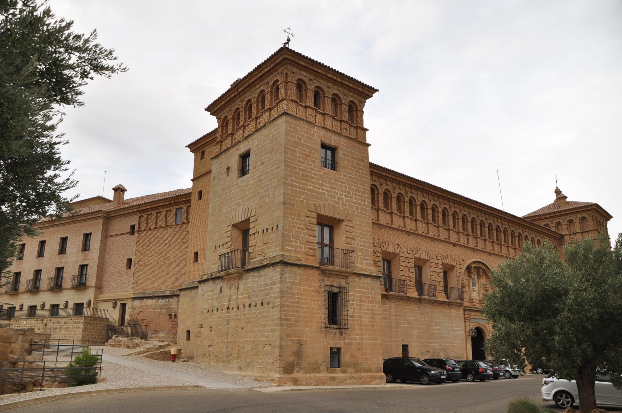 Visita nuestro inventario de fortalezas en Aragón